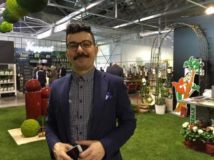 Francesco Tozzi, direttore GreenUp
