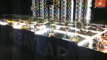 eBay Lab – Design It Yourself!