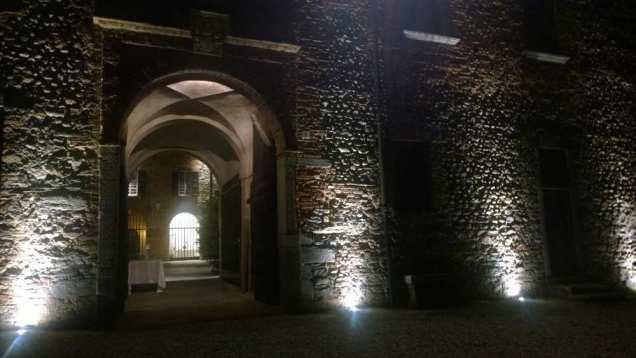 Il Castello di Jerago
