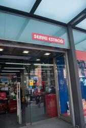 Servei Estaciò - Barcellona