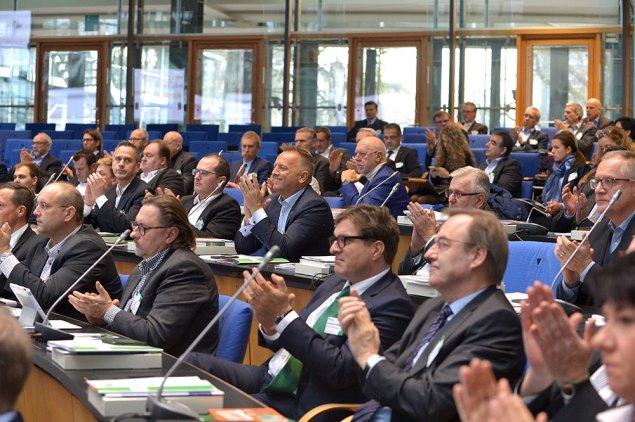 BHB 2016 a Bonn