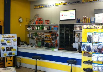 Il negozio di Mazara del Vallo