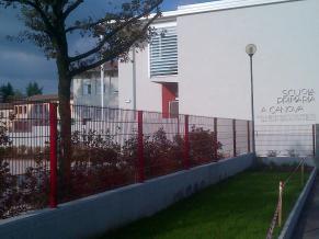 PES Nylofor 2DS Scuola Canova