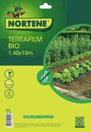 Nortene Terrafilm bio