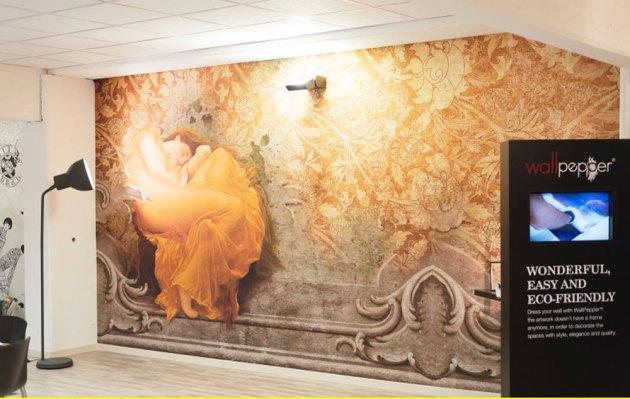 Showroom WallPepper®
