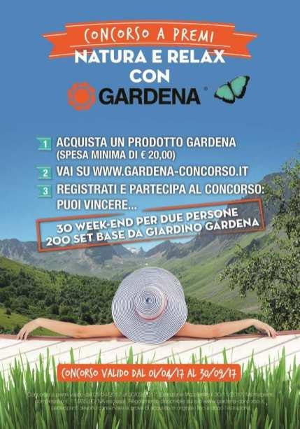 Concorso Gardena