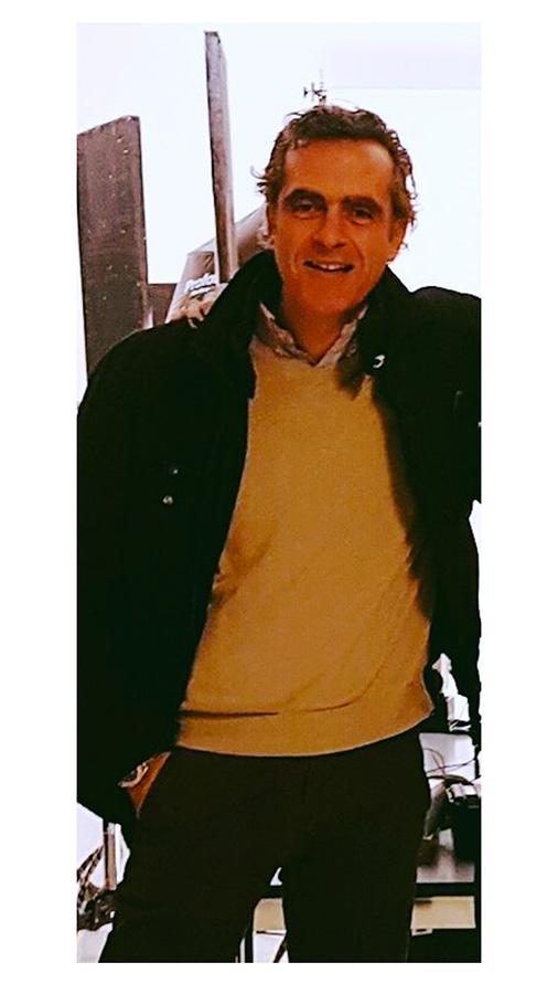 Massimiliano Zampella, European Sourcing Director presso The Home Depot