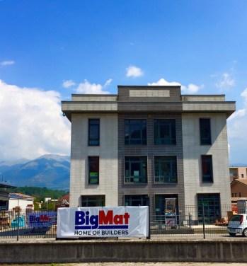 BigMat Edil Legno Services Atina (FR)