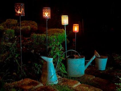 Candle Light Nortene
