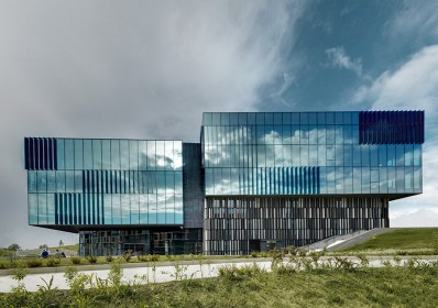PARK ASSOCIATI Nestlé Headquarters ad Assago (MI)