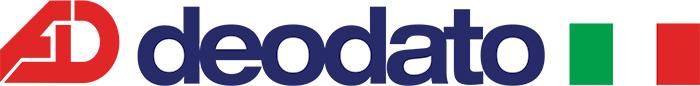 Il logo Deodato per la ferramenta