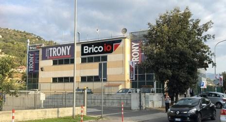 Brico Io Camporosso (IM)