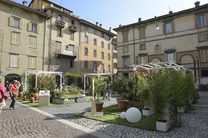 """""""OBI. Unione tra Natura e Design"""" a """"I Maestri del Paesaggio"""" a Bergamo"""