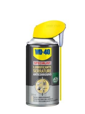 WD-40 SPECIALIST Lubrificante Serrature Anticorrosivo