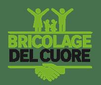 Logo della nuova Associazione Bricolage del Cuore