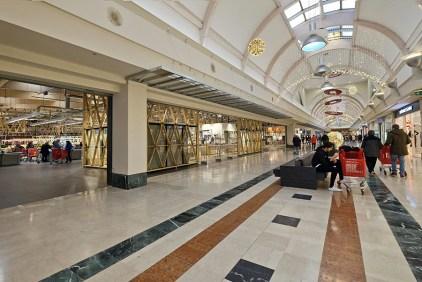Extracoop. Galleria