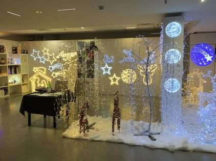 Bricoio...presenta il Natale