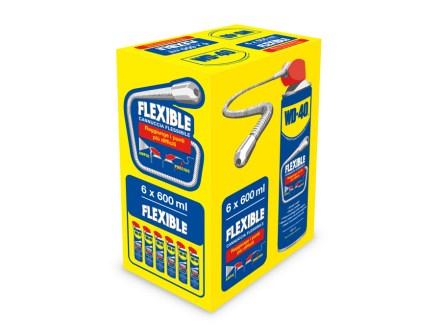 Promo Pack con 6 bombolette