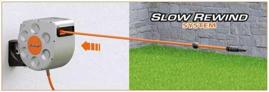 Claber Rotoroll Evolution