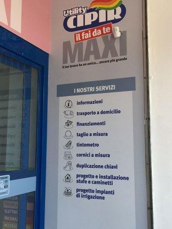 Il nuovo Cipir Utility di Verbania-Renco