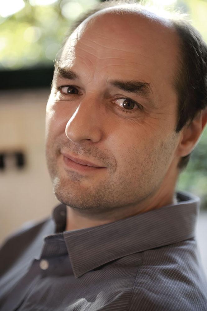 Andrea Santambrogio, vice direttore generale commerciale di Viridea