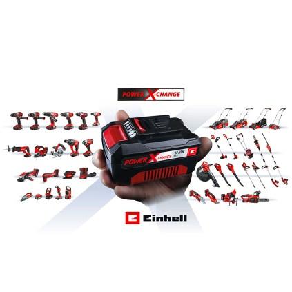 Sietam a batteria Einhell Power X-Change