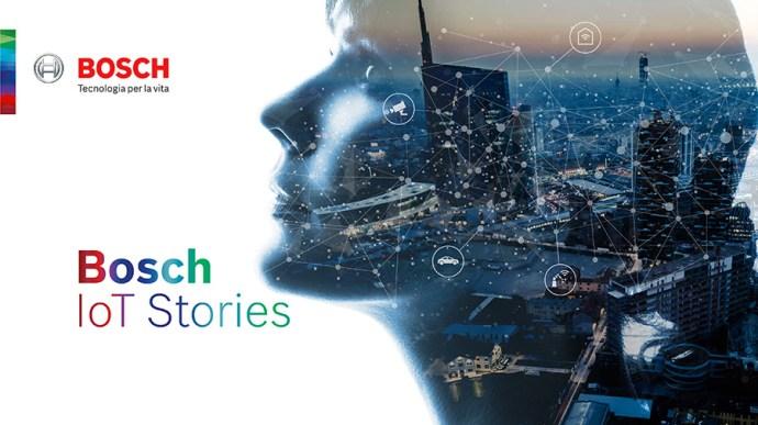 2017 positivo per Bosch Italia