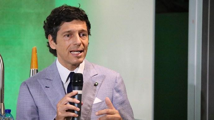 Massimiliano Dona presidente dell'Unione Nazionale Consumatori