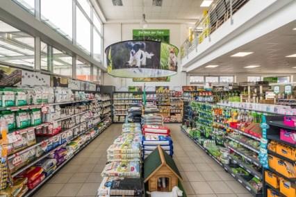 Area Pet Shop Bressanone
