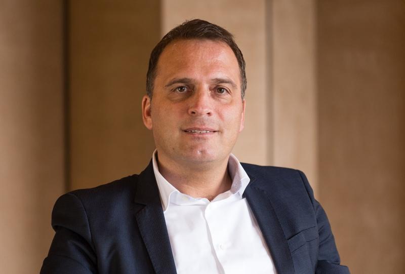 Wolfgang Hofer, procuratore e consigliere di amministrazione di tuttoGIARDINO