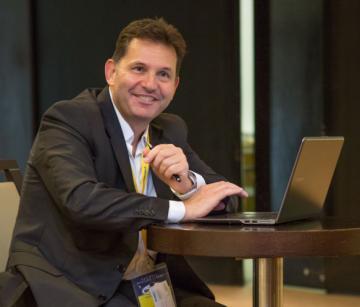 Luigi Artegiani, amministratore unico di Thormax Spa