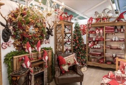 Villaggio di Natale di Flover, edizione 2018