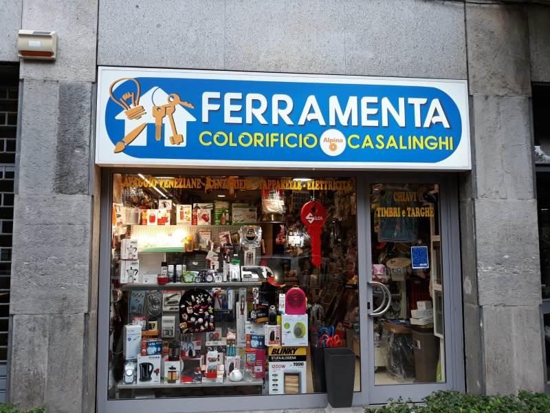 Diemme Ferramenta a Milano
