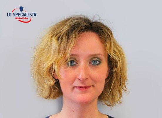 Giovanna Mollis, Marketing Manager Lo Specialista di MisterColor