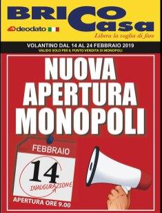 Brico Casa - Deodato a Monopoli (BA)