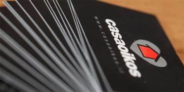 logo Casaoikos