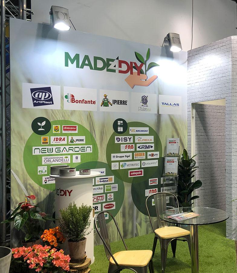 Made4Diy a Myplant&Garden