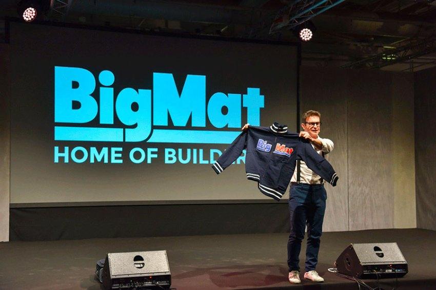 BigMarket 2019: Fabrizio Fontana anima la serata