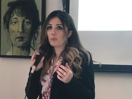 Sonia Carrera, fondatore e presidente di Habitante