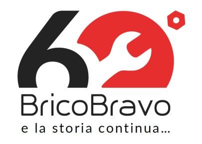 Il nuovo logo per il 60°