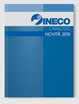 Il catalogo Ineco. Ben 112 pagine di prodotti a marchio Accud e ErgoBurr