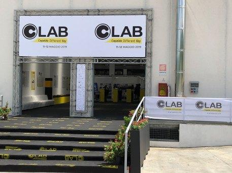 CLAB Capaldo Different Way 2019