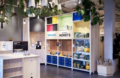 Horst ad Amburgo, un nuovo concept DIY