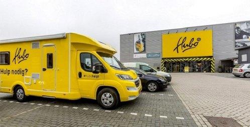 L'insegna olandese conta oltre 160 punti vendita