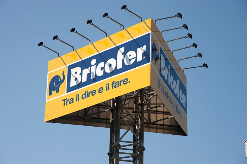 Bricofer Collatina 2