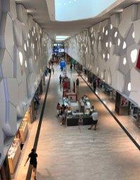 Il centro commerciale Sarca di Sesto San Giovanni (MI)