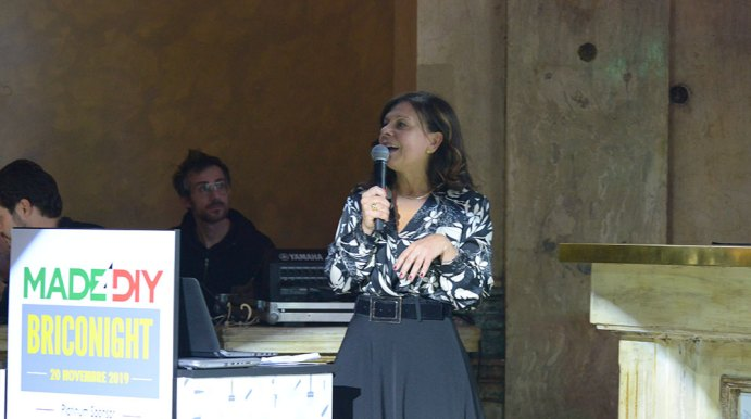 Valera Randazzo, Exhibition Manager Myplant&Garden