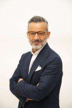 Vincenzo Zicaro, neo generale manager StanleyBlack&Decker Italia
