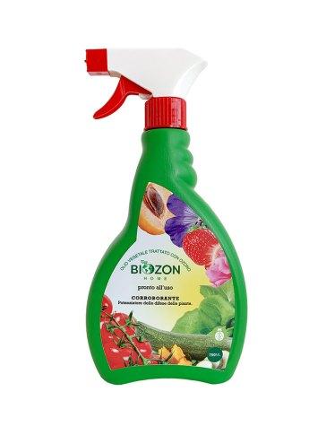 Biozon Garden versione Home
