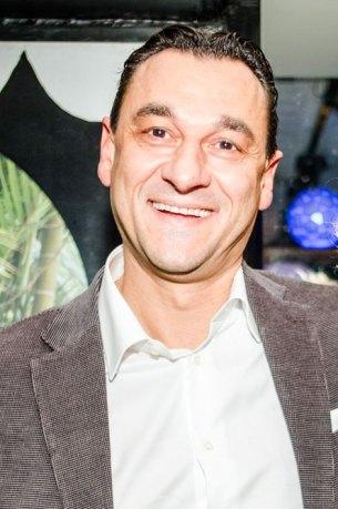 Giuseppe Belli, responsabile sviluppo e coordinamento rete vendita Orsolini Amedeo Spa